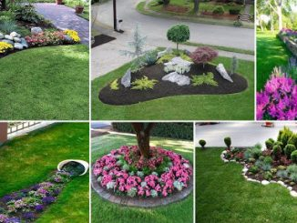 garden planning ideas landscapes